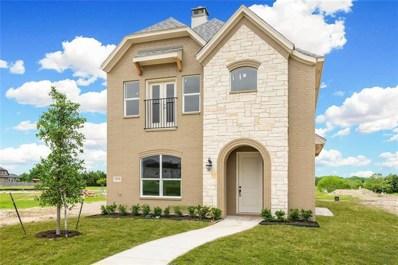 3208 Matisse Lane, McKinney, TX 75070 - MLS#: 13956991