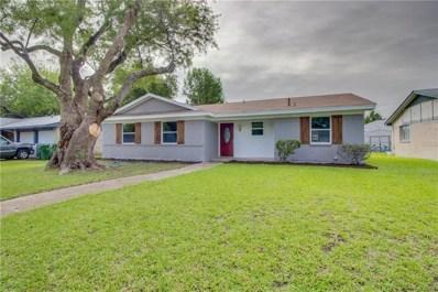 1014 Shorehaven Drive, Garland, TX 75040 - MLS#: 13957002