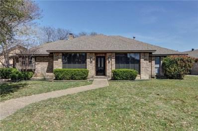 1103 Oakmont Drive, Richardson, TX 75081 - MLS#: 13957024
