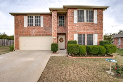 1123 Bannack Drive, Arlington, TX 76001 - MLS#: 13957128