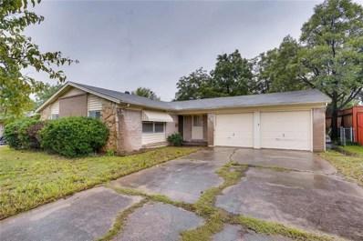 2500 Lasalle Drive, Irving, TX 75062 - #: 13957153