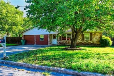 706 Krueger Street, Clifton, TX 76634 - MLS#: 13957194