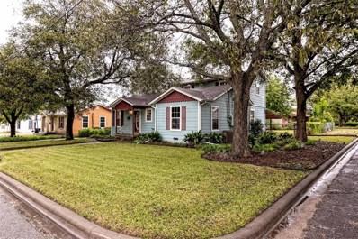 1414 W 3rd Street, Clifton, TX 76634 - MLS#: 13957241