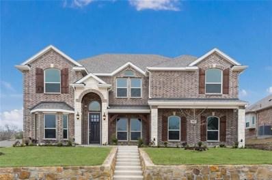 485 Bedford Falls Lane, Rockwall, TX 75087 - MLS#: 13957243
