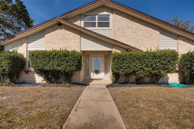 7636 Lake Highlands Drive, Fort Worth, TX 76179 - MLS#: 13957300