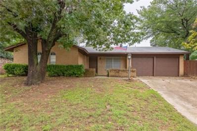 1129 Norwood Drive, Hurst, TX 76053 - MLS#: 13957307