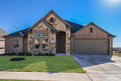 5025 Chisholm View Drive, Fort Worth, TX 76123 - MLS#: 13957321