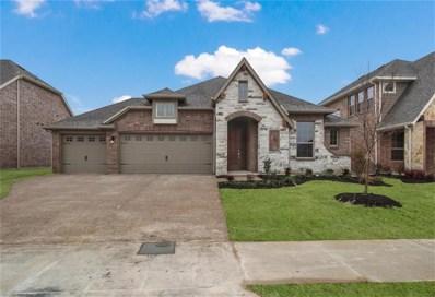 3105 Winchester Avenue, Melissa, TX 75454 - #: 13957326