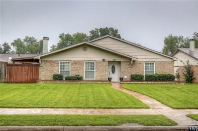 1829 Palo Duro Drive, Garland, TX 75040 - MLS#: 13957489