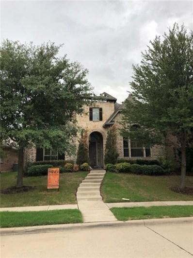 2111 Thornbury Lane, Allen, TX 75013 - MLS#: 13957583
