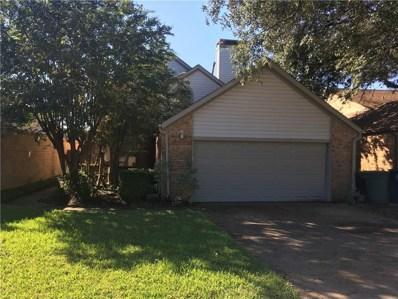 570 Trailcrest Drive, Garland, TX 75043 - MLS#: 13957708
