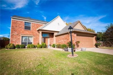 238 Browning Lane, Grand Prairie, TX 75052 - #: 13957799