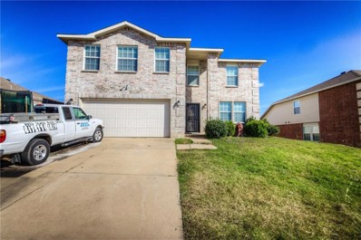 9013 Troy Drive, Fort Worth, TX 76123 - #: 13958027