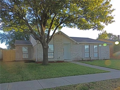 5541 N Colony Boulevard, The Colony, TX 75056 - MLS#: 13958103