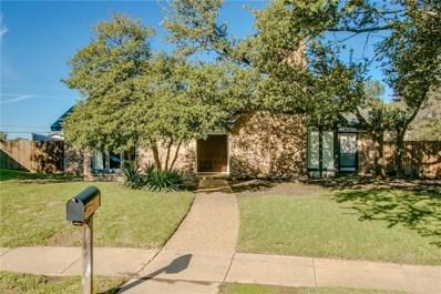 3913 Knob Hill Drive, Plano, TX 75023 - MLS#: 13958155