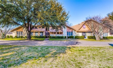 1735 W Belt Line Road, DeSoto, TX 75115 - MLS#: 13958175