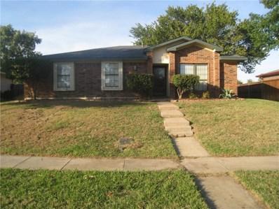 1729 Belltower Place, Lewisville, TX 75067 - MLS#: 13958249