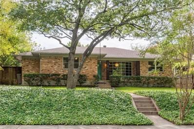 11016 Creekmere Drive, Dallas, TX 75218 - MLS#: 13958314
