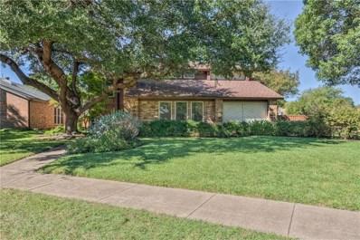 1515 Elk Grove Drive, Richardson, TX 75081 - MLS#: 13958330