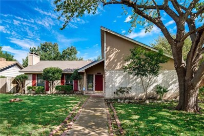 2514 Wilmington Drive, Garland, TX 75040 - #: 13958398