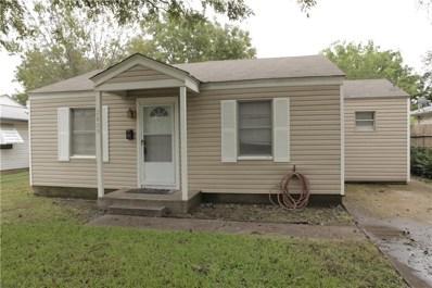 2809 S Hills Avenue S, Fort Worth, TX 76109 - MLS#: 13958471