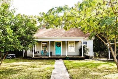 502 E 3rd E, Weatherford, TX 76086 - MLS#: 13958483