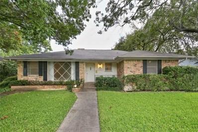 10419 Yorkford Drive, Dallas, TX 75238 - MLS#: 13958522
