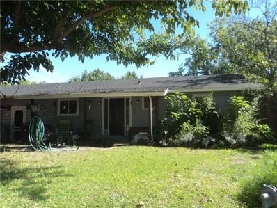 128 E Park Street, Little Elm, TX 75068 - MLS#: 13958558