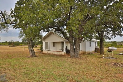 17335 Farm To Market 880, Cross Plains, TX 76443 - #: 13958566