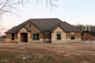 105 Lucy Kirk Lane, Springtown, TX 76082 - MLS#: 13958622