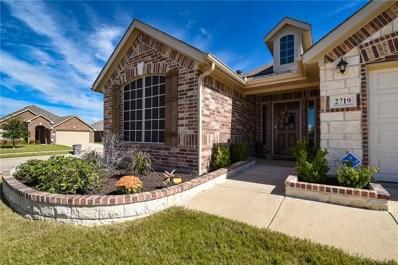 2719 Sun Bonnet Drive, Little Elm, TX 75068 - MLS#: 13958623