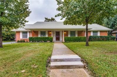 2515 Dover Drive, Sherman, TX 75092 - MLS#: 13958659