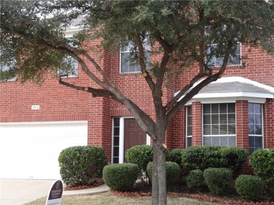 4612 Springway Lane, Fort Worth, TX 76123 - MLS#: 13958697