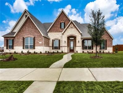812 Secretariat Trail, Keller, TX 76248 - MLS#: 13958723