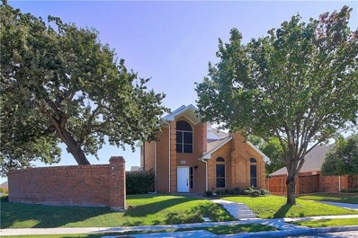 489 Sandy Knoll Drive, Coppell, TX 75019 - MLS#: 13958734