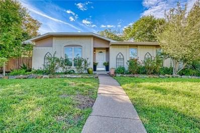 3700 Cemetery Hill Road, Carrollton, TX 75007 - MLS#: 13958843