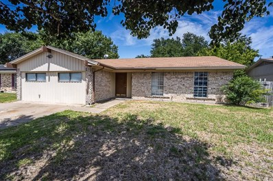 1619 Lee Street, Kaufman, TX 75142 - MLS#: 13958890