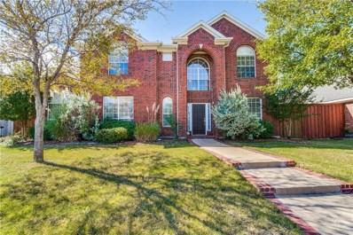 810 Fairwood Drive, Allen, TX 75002 - MLS#: 13958899