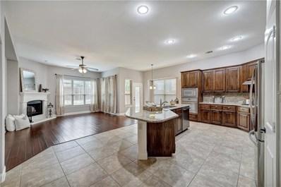 10440 Old Eagle River Lane, McKinney, TX 75072 - #: 13958925