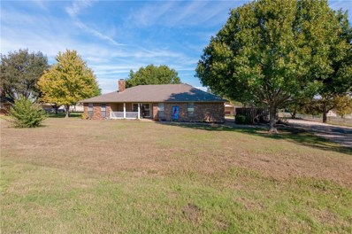 121 Berry Drive, Haslet, TX 76052 - #: 13958931