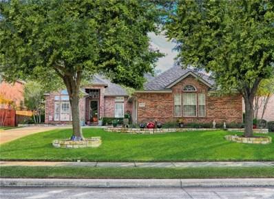 1833 Windsong Circle, Keller, TX 76248 - #: 13958966