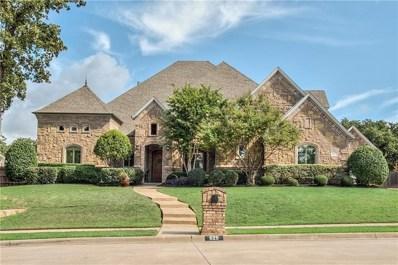 629 Meandering Woods Drive, Keller, TX 76248 - #: 13959011