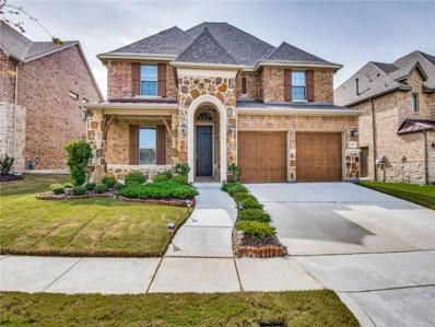 5817 Willow Lane, The Colony, TX 75056 - MLS#: 13959012
