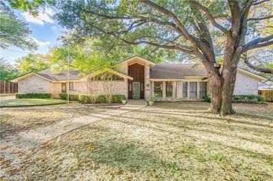 6010 Preston Creek Drive, Dallas, TX 75240 - #: 13959027