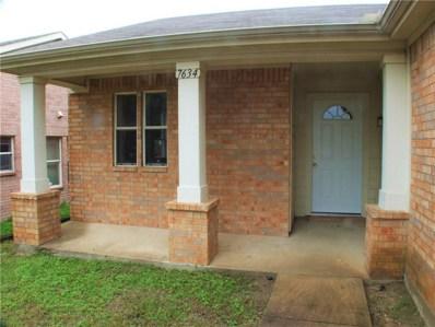 7634 Wesleyan Drive, Dallas, TX 75241 - MLS#: 13959039