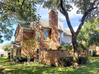 4050 Frankford Road UNIT 808, Dallas, TX 75287 - MLS#: 13959082