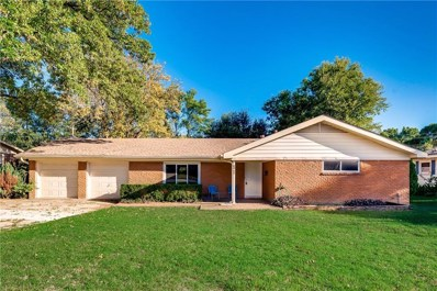 6917 Overhill Road, Fort Worth, TX 76116 - MLS#: 13959110