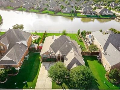 8004 Comstock Drive, Arlington, TX 76001 - MLS#: 13960219