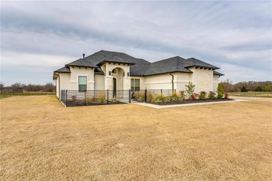 8097 County Road 105, Grandview, TX 76050 - MLS#: 13960229