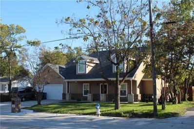 802 E Standifer Street, McKinney, TX 75069 - MLS#: 13960258